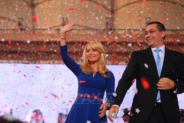 Candidaţii la alegerile prezidenţiale – FOTO