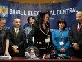 Imaginea articolului ALEGERI PREZIDENŢIALE: Ordinea candidaţilor pe buletinele de vot