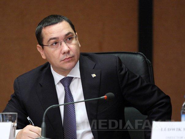 Ponta le-a vorbit participantilor la Summitul UE-Europa de Sud-Est despre Mesterul Manole si Miorita