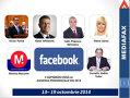 ANALIZĂ Mediafax Research&Monitoring: Ponta e lider detaşat la simpatizanţi pe Facebook, Iohannis şi Macovei au fani mai ataşaţi - INFOGRAFIC
