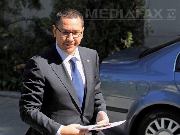 Ponta: Functia de lider PSD nu e libera p�na nu plec �n alta functie. Nu va ocupati de pielea ursului