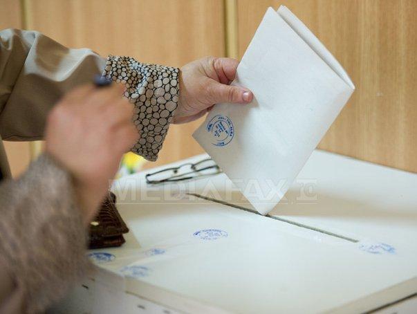 REZULTATE FINALE ALEGERI PREZIDENŢIALE Dolj: Ponta - 54,78%, Iohannis - 23,11%