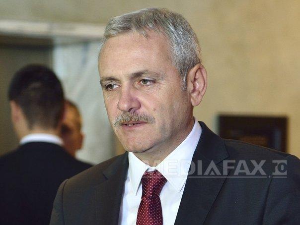 Dragnea: Mircea Govor e un om foarte glumet, DNA �l ancheteaza pentru niste declaratii