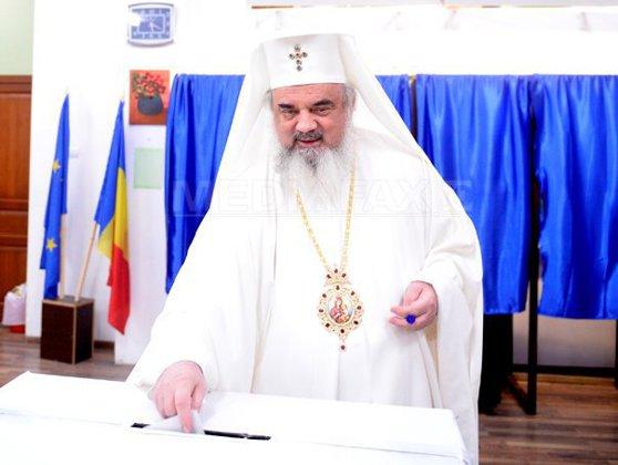 Imaginea articolului PF Daniel: În istoria poporului român, adesea Dumnezeu a lucrat chiar şi prin oameni străini de neam