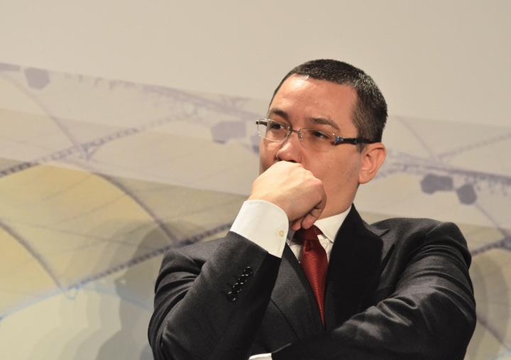REZULTATE ALEGERI PREZIDENŢIALE Gorj: Victor Ponta a c�stigat alegerile cu 58,29%