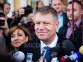 Imaginea articolului Iliescu: Iohannis, om dotat cu calităţile necesare ca să înveţe, cum am învăţat cu toţii