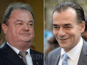 """Imaginea articolului ANALIZĂ: Un lider liberal """"veteran"""" ar putea fi noul co-preşedinte al PNL, împreună cu Vasile Blaga, în timp ce Iohannis îşi caută oameni pentru Cotroceni"""