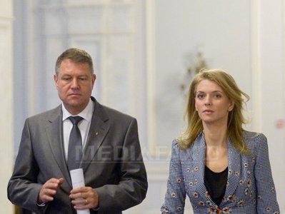 Alina Gorghiu a fost aleasă preşedinte al PNL