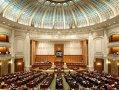 Imaginea articolului Parlamentarii au aprobat în două ore şi jumătate toate articolele legii bugetului de stat pe 2015. Votul final va fi dat sâmbătă