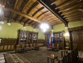 Imaginea articolului ANALIZĂ: Atribuţiile preşedintelui - mediator pe plan intern, imaginea României în exterior