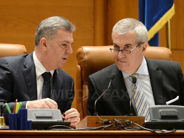 Presedintele Iohannis se �nt�lneste pe 2 februarie cu Zgonea si Tariceanu