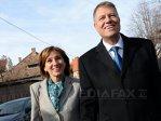Imaginea articolului Ce salariu are soţia lui Klaus Iohannis