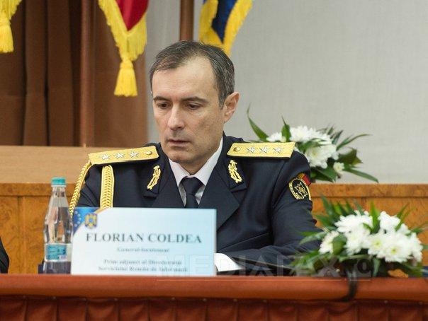 Udrea: Ponta i-ar fi spus lui Coldea ca, dacă va ajunge preşedinte, să-şi caute de lucru