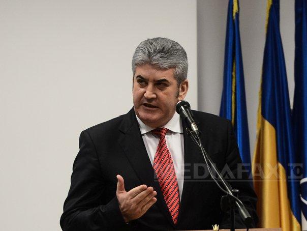 Oprea: UNPR susţine total un guvern condus de Ponta ca prim-ministru şi preşedinte al PSD