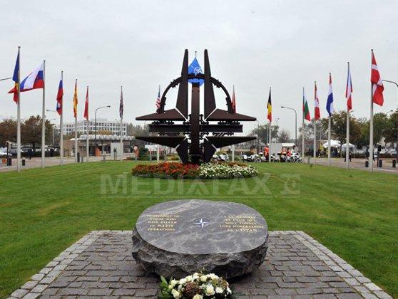 Imaginea articolului NATO va înfiinţa două centre de comandă şi control în România. Duşa: Sunt măsuri istorice. Unităţile vor avea un rol cheie pentru legătura dintre forţele naţionale şi cele NATO