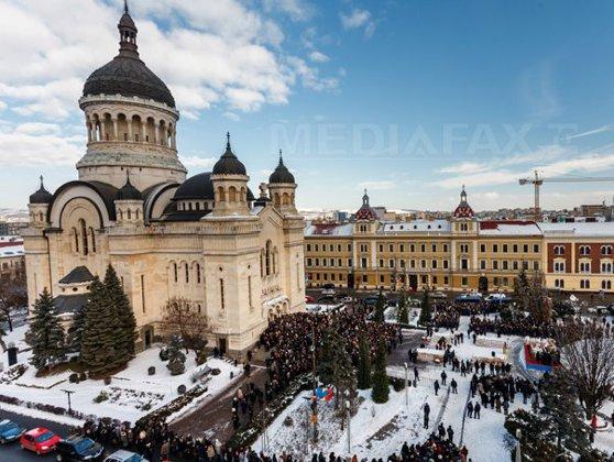 Imaginea articolului Un senator PSD propune zi liberă în 6 ianuarie, de Bobotează, pentru cei care doresc să participe la ceremoniile religioase