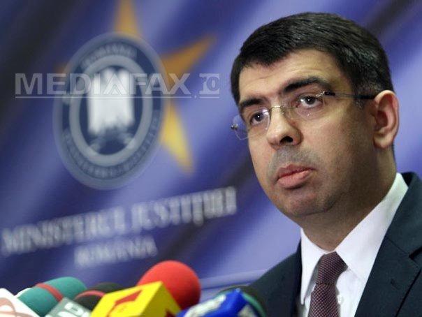 Cazanciuc: Şeful Agenţiei de Recuperare a Prejudiciilor din Franţa vine în România pentru suport