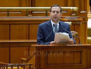 Imaginea articolului Deputatul Theodor Nicolescu a fost arestat