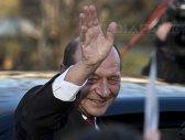 Explicaţia RA-APPS: DE CE s-a mutat Băsescu la Scroviştea