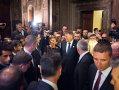 Imaginea articolului Preşedintele Klaus Iohannis va merge pe 15 mai la Vatican