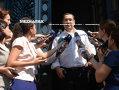 Imaginea articolului Ponta pleacă miercuri dimineaţă în Turcia