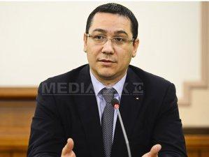 Imaginea articolului Ponta, despre OUG privind salariile demnitarilor: S-au pus bani. Părea că mă răzbun pe domnul Iohannis, că îi tai salariul