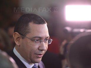 Imaginea articolului Ponta: Plec în concediu de odihnă cu familia, până pe 9 august, în afara ţării, dar nu în Turcia
