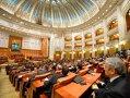 Imaginea articolului Camerele Parlamentului se reunesc săptămâna viitoare pentru a reexamina legea pensiilor aleşilor