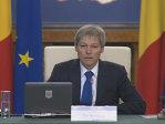 Imaginea articolului Premierul Dacian Cioloş şi miniştrii Cabinetului său s-au întâlnit pentru o şedinţă informală la Vila Lac