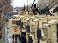 Imaginea articolului România va primi marţi echipament militar livrat de SUA