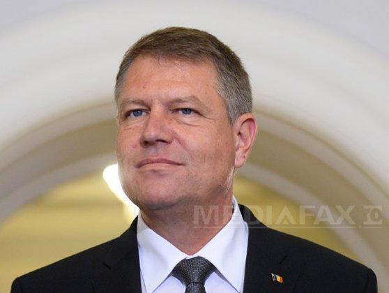 Imaginea articolului Mesajul de Anul Nou al preşedintelui Klaus Iohannis şi al premierului Dacian Cioloş