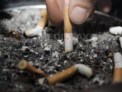 Imaginea articolului Legea care interzice fumatul în spaţii publice, discutată miercuri la Curtea Constituţională