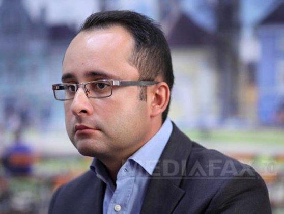 Imaginea articolului Cristian Buşoi: Candidatura mea la Primăria Capitalei nu este definitivă