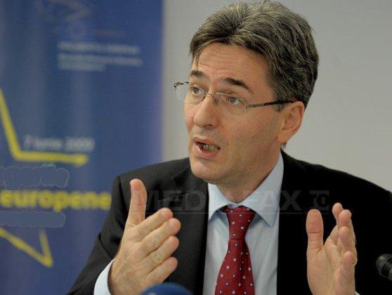 Imaginea articolului Leonard Orban: Migraţia pune sub semnul întrebării UE. Dacă va continua, piaţa internă va fi afectată