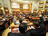 Imaginea articolului SCANDAL în Parlament pe Legea defăimării: PNL i-a cerut lui Dragnea să o retragă de pe ordinea de zi. Dragnea: Accentul se pune pe speţe false. Zgonea a suspendat şedinţa plenului Camerei Deputaţilor