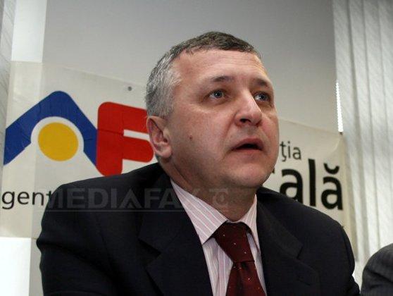 """Imaginea articolului Şeful ANAF, Gelu Diaconu, a fost demis de către premierul Dacian Cioloş. """"Este important să nu menţinem o stare de ambiguitate la ANAF"""""""