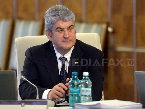Imaginea articolului DNA cere aviz de URMĂRIRE PENALĂ pentru Gabriel Oprea în dosarul fostului şef DIPI