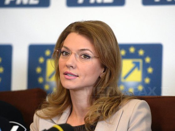 Imaginea articolului Gorghiu: Moţiunea de cenzură este o ameninţare fluturată la geam de Dragnea. În conflictul Intact-ANAF, Iohannis a făcut o declaraţie conform prerogativelor