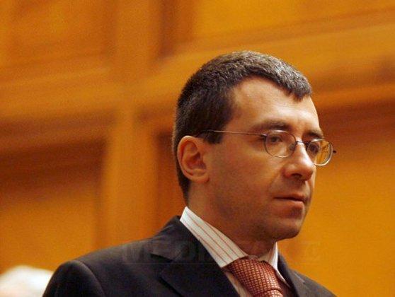 Imaginea articolului Mihai Voicu renunţă la şefia PNL Dolj. Se va implica în alte proiecte PNL, la nivel central