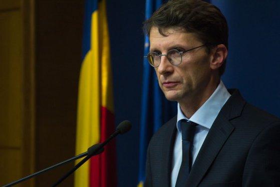 Imaginea articolului Dan Suciu rămâne purtător de cuvânt al Guvernului până după alegerile locale