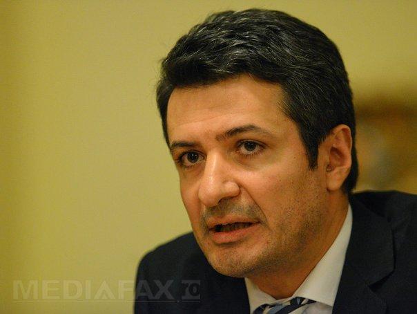 Ministrul Sănătăţii Patriciu Achimaş-Cadariu a demisionat ...