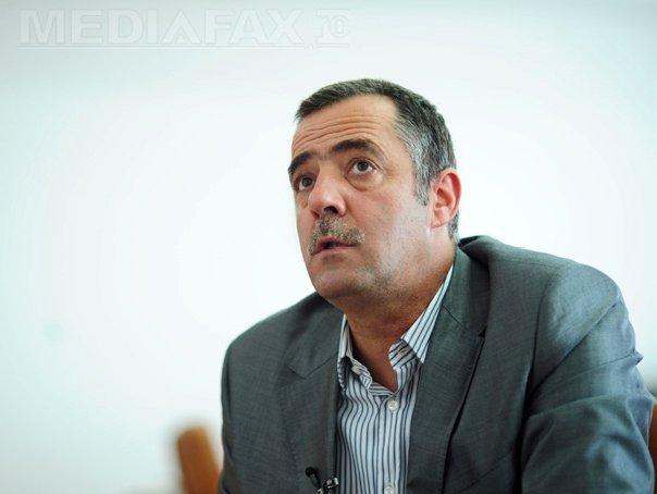 Cezar Preda, dat în judecată de Gabriela Firea pentru acuzaţiile de plagiat în cazul soţului