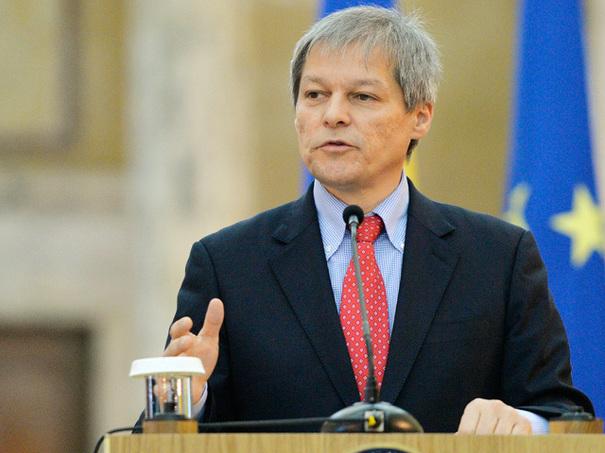 Premierul Dacian Cioloş: Invit la prudenţă în deciziile politice cu impact bugetar luate în acest an electoral