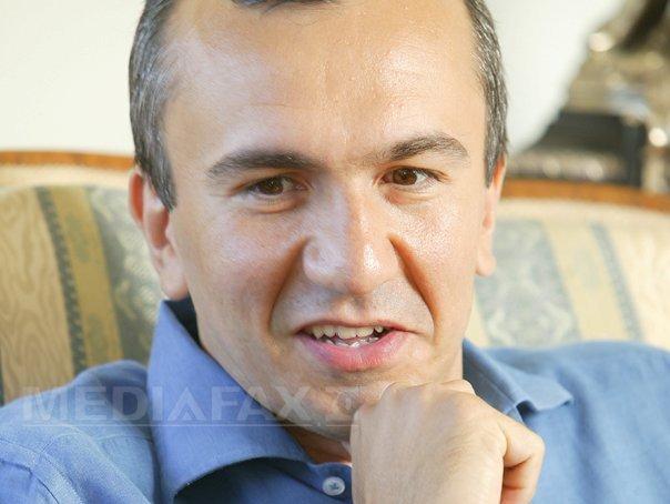 Mihai Ghyka, eliberat din funcţia de secretar de stat în Ministerul Culturii
