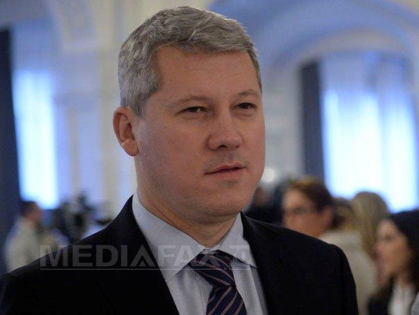 Prim-vicepreşedintele PNL Cătălin Predoiu cere demisia lui Jean-Claude Juncker: E nevoie de un nou preşedinte al Comisiei Europene, mai puţin coleg cu Putin