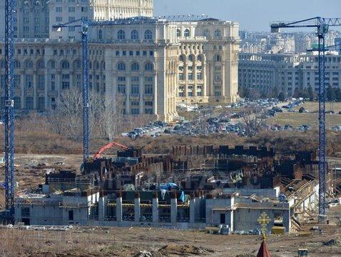 ANUNŢUL aşteptat de toţi românii privind Catedrala Mântuirii Neamului!