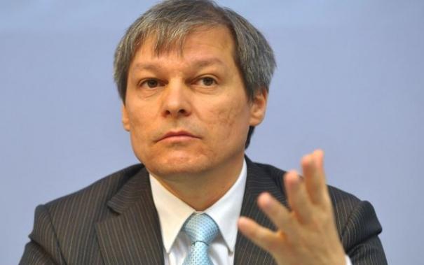 Mihai Mărculescu a fost numit şef al DIPI. Decizia premierului Cioloş a fost publicată în Monitorul Oficial