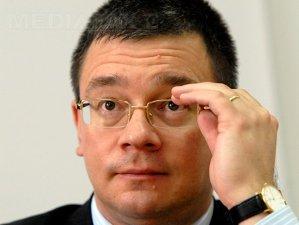 Imaginea articolului Directorul SIE Mihai Răzvan Ungureanu şi-a dat demisia/ UPDATE Motivul anunţat de şeful comisiei SIE: probleme de sănătate/ Iohannis: Probabil voi face o propunere viitorului Parlament