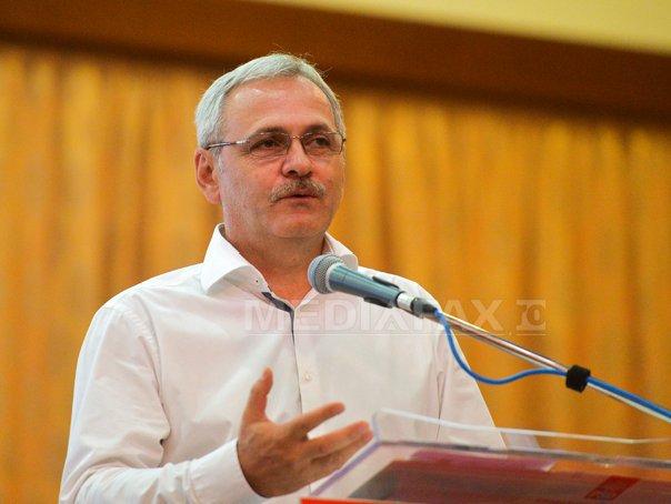 Dragnea: Îi solicit preşedintelui Iohannis să respecte Constituţia şi să nu se implice în alegeri