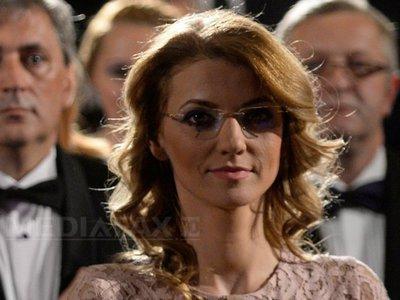Vasile Blaga: Suntem un singur partid, am decis ca PNL să aibă un preşedinte unic - Alina Gorghiu